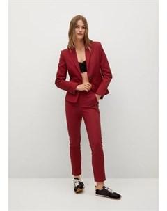 Структурированный костюмный пиджак Cofi7 a Mango