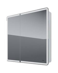 Зеркальный шкаф Point 80x80 99 9034 Dreja