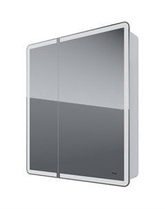Зеркальный шкаф Point 70x80 99 9033 Dreja