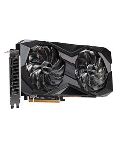 Видеокарта Radeon RX 6700 XT Challenger D 12GB 2321Mhz PCI E 4 0 12288Mb 16000Mhz 192 bit 3xDP HDMI  Asrock
