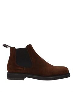 Полусапоги и высокие ботинки Berwick  1707