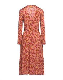 Платье миди Siyu