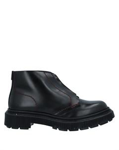 Полусапоги и высокие ботинки Adieu