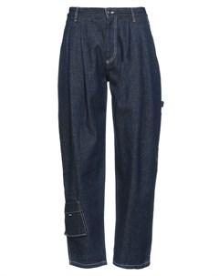 Джинсовые брюки Gosha rubchinskiy