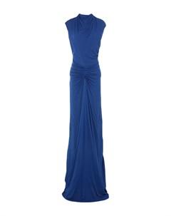 Длинное платье Issa