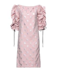 Платье миди Christian pellizzari