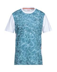 Футболка Swims