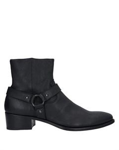 Полусапоги и высокие ботинки Raparo