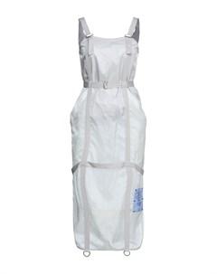 Платье длиной 3 4 Mcq alexander mcqueen