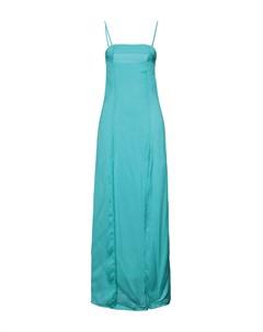 Длинное платье Actualee