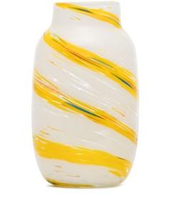 Керамическая ваза Splash Hay