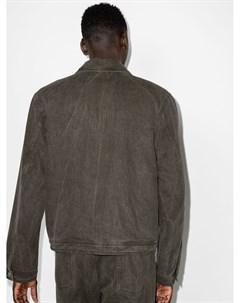 Джинсовая куртка Mono Our legacy