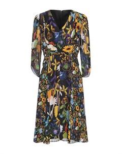Платье до колена Kobi halperin