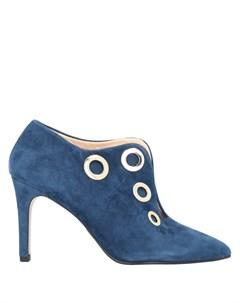 Полусапоги и высокие ботинки Rebeca sanver