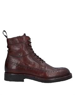 Полусапоги и высокие ботинки Carvani