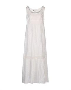 Длинное платье G.sel