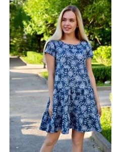 Платье трикотажное Ветерок Инсантрик