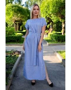Платье штапельное Бети Инсантрик