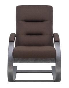 Кресло Милано текстура Венге ткань Малмо цвета в ассорт Leset