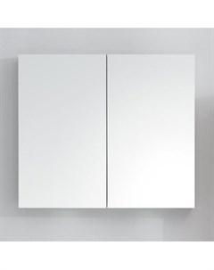 Зеркальный шкаф SPC 2A DL BL 800 Belbagno