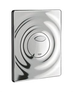Кнопка смыва Surf хром 38861000 Grohe