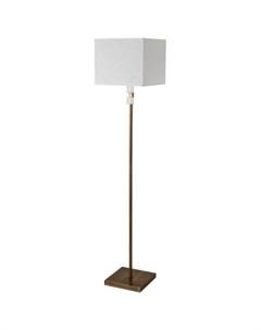 Торшер с одним плафоном A5896PN 1PB NORTH Arte lamp