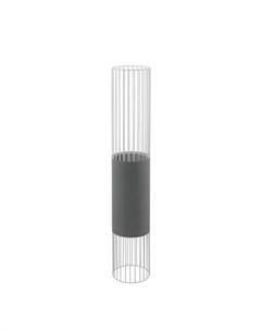 Торшер напольный светильник NORUMBEGA с ножным выключателем 97957 Eglo