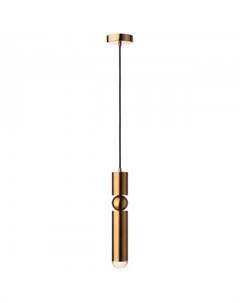 Подвесной светильник 1511 BR Lee Loft it
