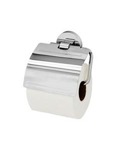 Держатель туалетной бумаги Rhein K 6225 с крышкой Wasserkraft