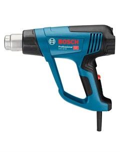 Технический фен GHG 20 63 Bosch