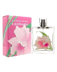 L Orchidee туалетная вода 100мл Leonard
