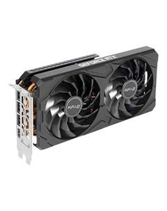 Видеокарта GeForce RTX 3070 1725Mhz PCI E 4 0 PCI E 4 0 8192Mb 14000Mhz 256 bit HDMI 3xDP 37NSL6MD2K Kfa2