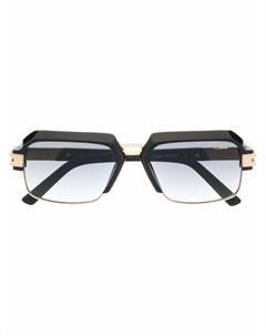 Солнцезащитные очки авиаторы Cazal
