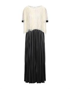 Длинное платье Aviù
