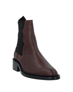 Полусапоги и высокие ботинки Toga virilis