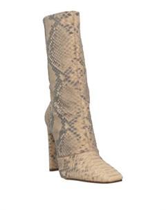 Полусапоги и высокие ботинки Yeezy
