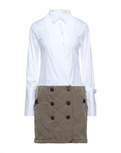 Короткое платье Sara roka