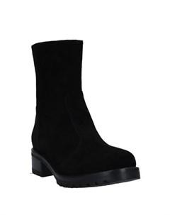 Полусапоги и высокие ботинки Bruglia