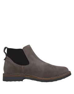 Полусапоги и высокие ботинки Brawn's