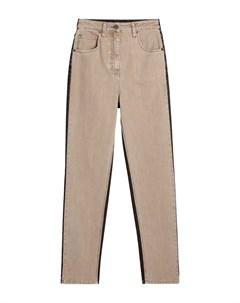 Джинсовые брюки M missoni