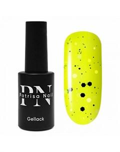 Гель лак Juicy Dots 852 Patrisa nail