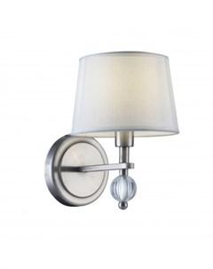 Настенный светильник бра FR5679WL 01N Milena Freya