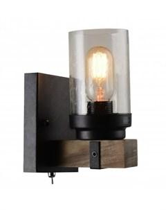Светильник бра A1693AP 1BR DODGE Arte lamp