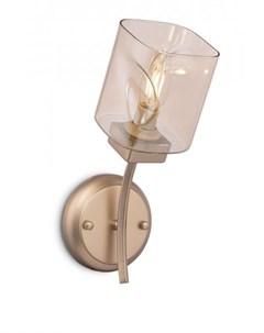 Настенный светильник бра FR5095WL 01G Isabella Freya