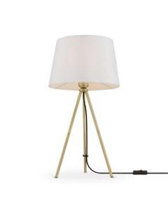 Настольная лампа FR5118TL 01BS Sandy Freya