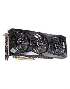 Видеокарта Radeon RX 6700 XT Challenger Pro 12GB OC 2375Mhz PCI E 4 0 12288Mb 16000Mhz 192 bit 3xDP  Asrock