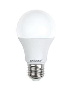 Лампа светодиодная SBL A60 15 40K E27 Smartbuy