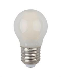 Лампа светодиодная P45 5w 827 E27 Era