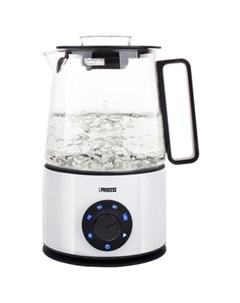 Электрический чайник 236007 белый Princess