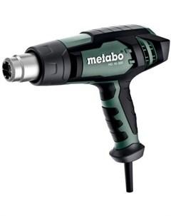 Фен технический HG 16 500 Metabo